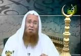 القاسم بن محمد بن أبي بكر (7/8/2011) مع أهل الحديث