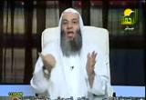 الإخلاص لله (8/8/2011) أزمة أخلاق