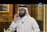 الحاجات النفسية للزوجين (12/8/2011) لتسكنوا إليها