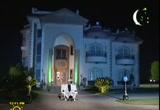الدعاء قبل السلام من الصلاة (1) (12/8/2011) من دعاء النبي