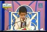 جائزة دبي الدولية للقرآن الكريم (2011/08/10)