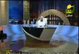 الأدب مع النبي صلى الله عليه وسلم (13/8/2011) أزمة أخلاق