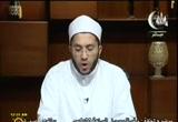 سنة التغيير (13/8/2011) السنن الربانية في الأحاديث النبوية