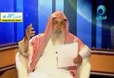 نبي الله موسى وملك الموت (7/8/2011) قصة وعبرة للشيخ  حميد الأمير