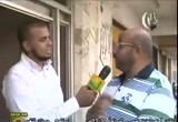 من هو الصحابي الذي قتل مسيلمة الكذاب؟ (4/8/2011) كاميرا الرحمة