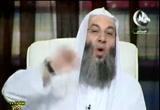 تصديق النبي صلى الله عليه وسلم والدفاع عن سنته (18/8/2011) أزمة أخلاق