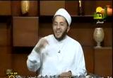 سنة الله في غزوة بدر (18/8/2011) السنن الربانية في الأحاديث النبوية