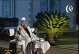 دعاء النوم (1) (20/8/2011) من دعاء النبي