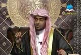 النبي والملائكة (21/8/2011) نضرة النعيم