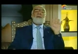 الهَيِّن الليِّن (23/8/2011) عباد الرحمن