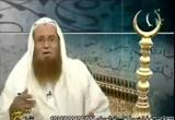 الإمام حماد بن زيد (23/8/2011) مع أهل الحديث