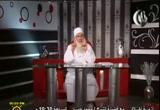 حب الله عز وجل (24/8/2011) ليت أني