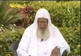 من ملك نفسه ولسانه في الجنة (24/8/2011) بشريات نبوية