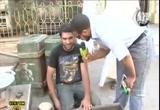 من هو الصحابي الذي لقب بـالحكيم الذي جاء من عند حكيم (24/8/2011) كاميرا الرحمة