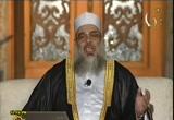 الدعاء عند المصيبة (27/8/2011) من دعاء النبي
