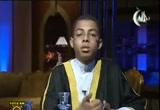 رسالة إلى مسيلمة الكذاب 2 (29/8/2011) رسائل نبوية