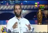 لقاء مع أ/محمود حسان - الجزء الثاني (30/8/2011) سفينة النجاة