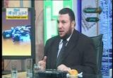 لقاء مع الاستاذ ابراهيم حمزة (26/8/2011)هنفطر سوا