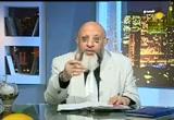 التطور الجنينى(تخليق العظام والعضلات) (7/3/2008) البرهان غى اعجاز القرآن