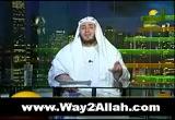 المبشرون بالجنة (سعد بن معاذ) ألف طريق الي الجنة