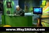 كلام في المنهج والصمت لا (7/4/2008) بستان الادب