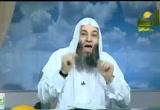 رجال الإسناد (30/4/2008) جبريل يسأل والنبى يجيب