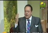 لقاء مع الإعلامي جمال الشاعر (16/9/2011) مع الشباب