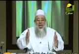 المعارضة والتعددية الحزبية (2) (19/9/2011) كلام في السياسة الشرعية