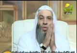 { وَإِذْ أَخَذْنَا مِيثَاقَ بَنِي إِسْرَائِيلَ .. } البقرة 83 (4) (18/9/2011) تفسير القرآن