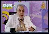 لقاء مع الكاتب الدكتور محمد عباس(6/9/2011)مصر الحرة