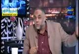 حقيقة حركة 6 ابريل ( 27/9/2011 ) مصر الجديدة