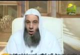 { وَلَقَدْ آتَيْنَا مُوسَى الْكِتَابَ  .. } البقرة 87 (2/10/2011) تفسير القرآن