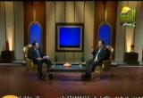 تعليق على الأحداث (8/10/2011) العدسة