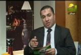 لقاء مع محافظ الفيوم (9/10/2011) دعوة للحوار