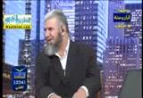 دعم قناة الحافظ بسبب كثرة ديونها ، المراة بين التخوف وغيرها( 14/11/2011 ) في ميزان القرآن والسنة