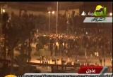 المستقبل السياسي لمصر (19/11/2011) العدسة