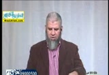 فضائل شهر الله المحرم ، تحديات الاخوان فى المرحلة الراهنه ( 4/12/2011 )في ميزان القرآن والسنة