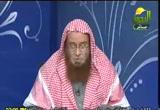 تولي السفهاء أمر الأمة (7/12/2011) شرح كتاب الفتن