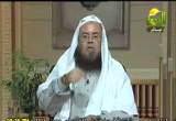 لَا إِكْرَاهَ فِي الدِّينِ قَدْ تَبَيَّنَ الرُّشْدُ مِنْ الغَيِّ (11/12/2011) خير الكلام