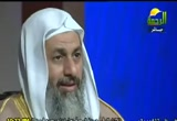 قصة نبي الله موسى (11) .. قصة الخضر (22/12/2011) قصص الأنبياء