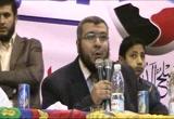 كلمة الدكتور محمد علي يوسف بمؤتمر حزب النور ببلقاس
