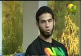 التعليق على الأحداث (23/12/2011) مع الشباب