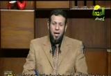سورة المجادلة من الآية 7 إلى الآية 11 (25/12/2011) اقرأ وارتق