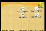 باب اللامات (1) (2/1/2012) رواية ورش