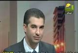 بكى من أجل أمه (5/1/2012) خليك معاهم