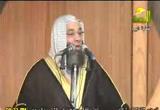 اعتصموا واعملوا وتكاملوا ولا تتآكلوا (13/1/2011) خطب الجمعة