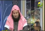 تعظيم حرمات المسلمين (15/1/2012) خير الكلام