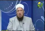 مسائل المعاقين (7) (14/1/2012) درر المسائل