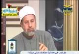 هل نصر على اذاعة محاكمة مبارك ؟ (  27/1/2012 ) في ميزان القرآن والسنة