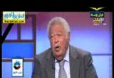 من يتلاعب بمستقبل مصر ( 3/2/2012 ) فى ميزان القرآن والسنة
